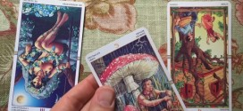 Intuitive Tarot Reading 22 July 2014