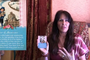 Your-Angel-Messages-Aug-25-31-Doreen Virtue_OMTimes